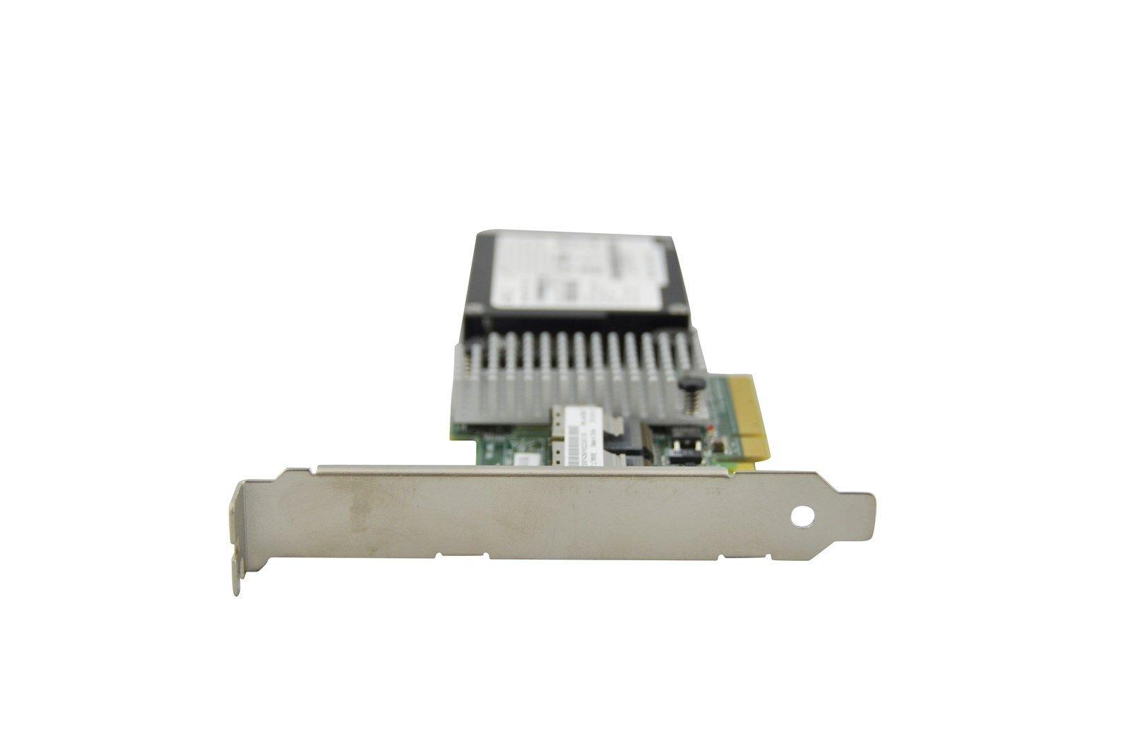 IBM SERVERAID M5015 PCI-E 6GB/S SAS/SATA  RAID CONTROLLER (46C8927)