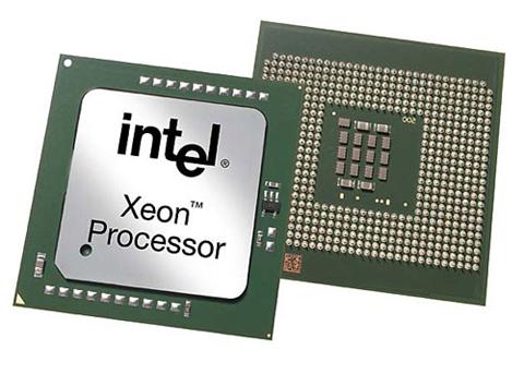 E7520 Xeon 1.86GHz/18M/4.80 Bladecenter Hx5 Processor (46M6863)