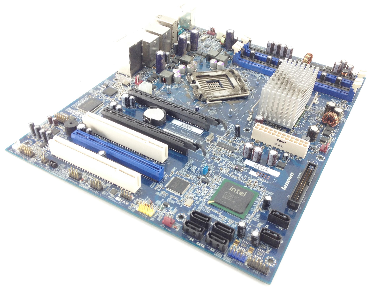 IBM Lenovo Thinkstation S10 System Board (46R2579)