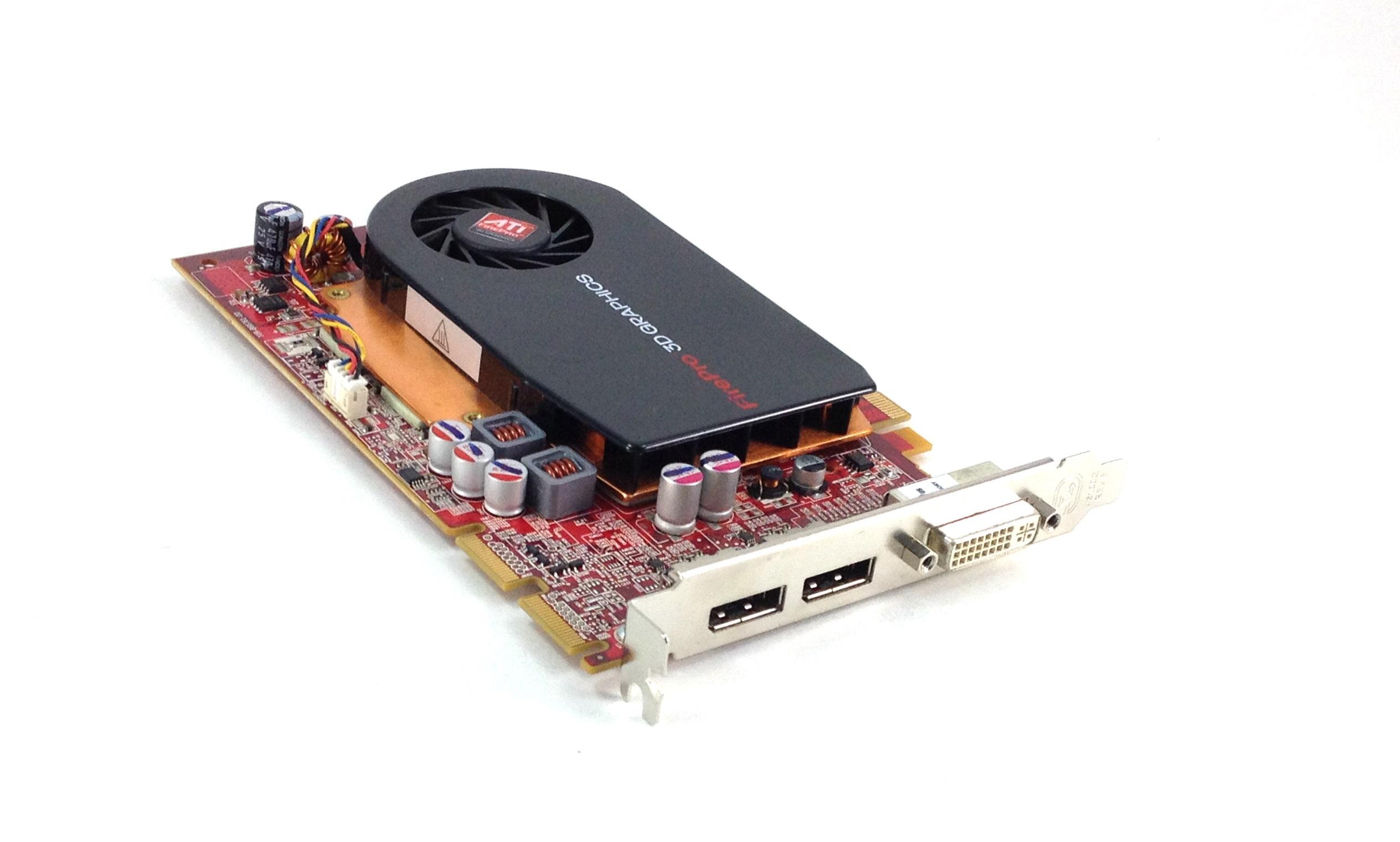 HP ATI FirePro V5700 512MB PCI-E Graphics Card (519292-001)