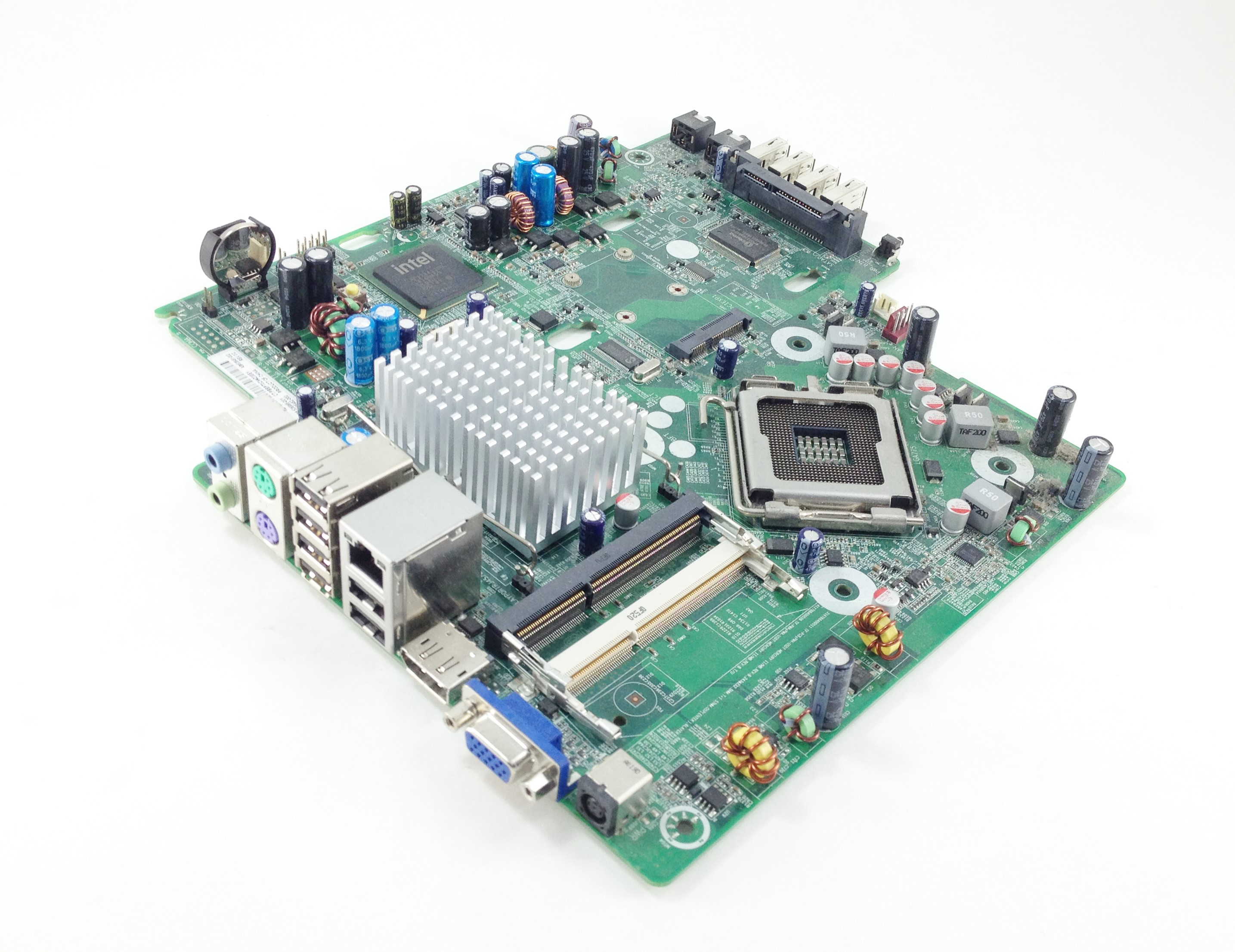HP Compaq 8000 Elite System Board (536885-001)