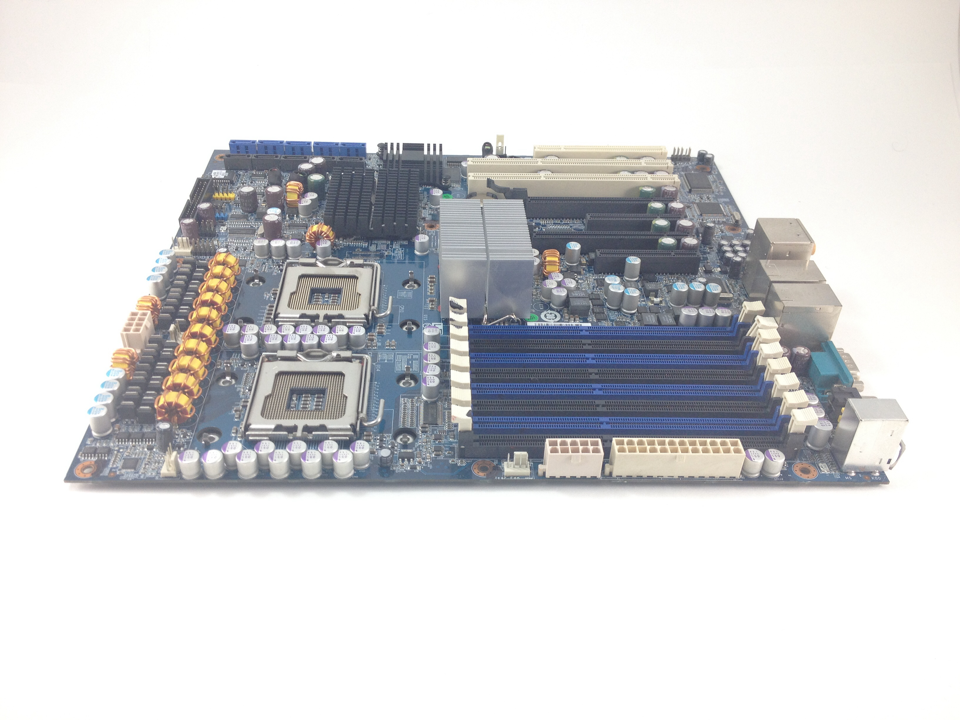 IBM Lenovo Thinkstation D10 Server System Board (53Y7791)