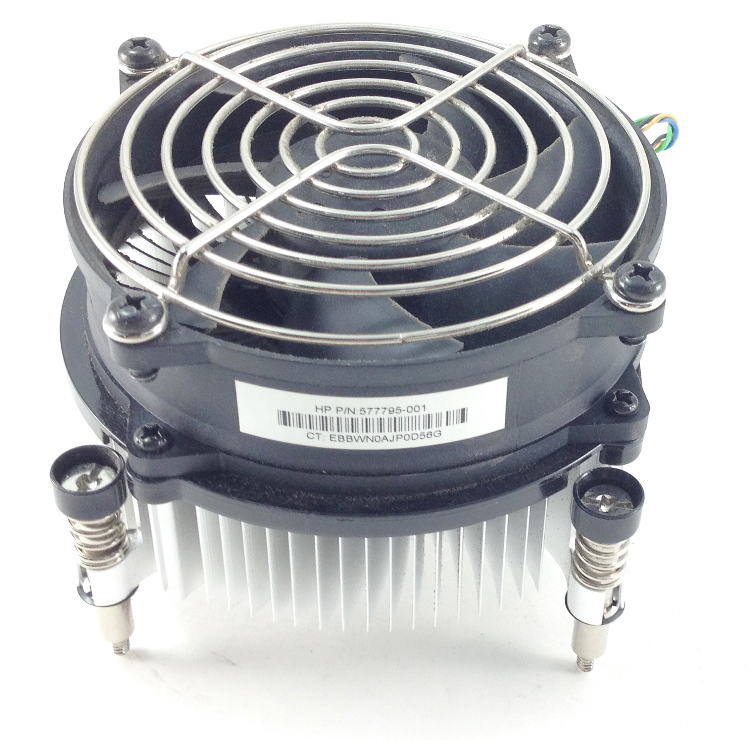 HP Elite 8000 Series Heatsink (577795-001)