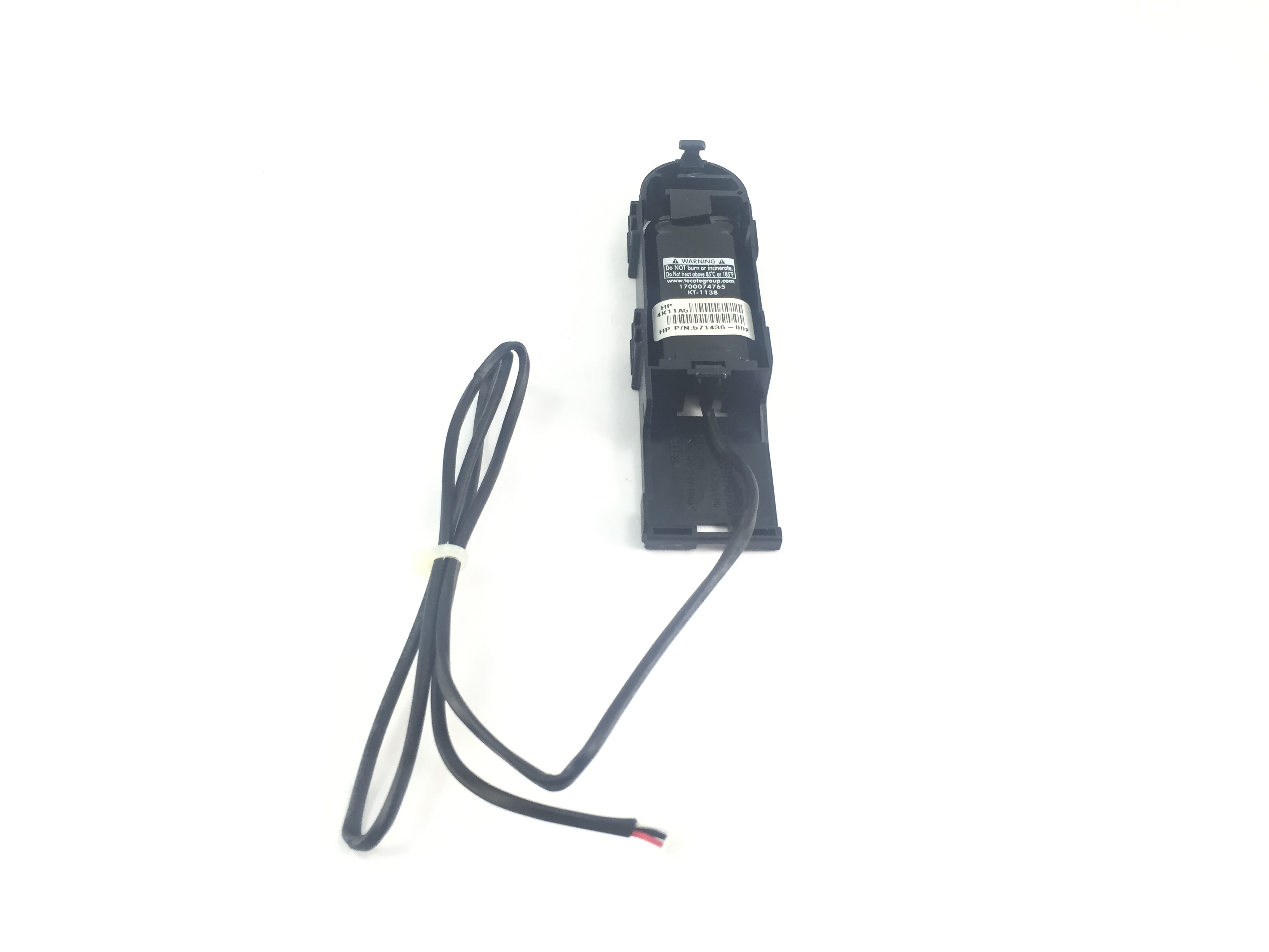 HP FBWC Capacitor Battery Module For P410 P411 P212 (587324-001)