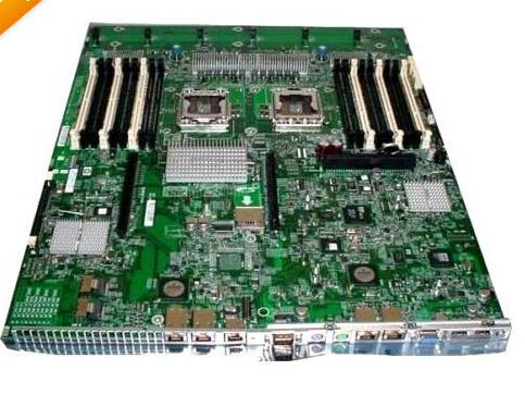 System Board Proliant DL380 G7 (599038-001)