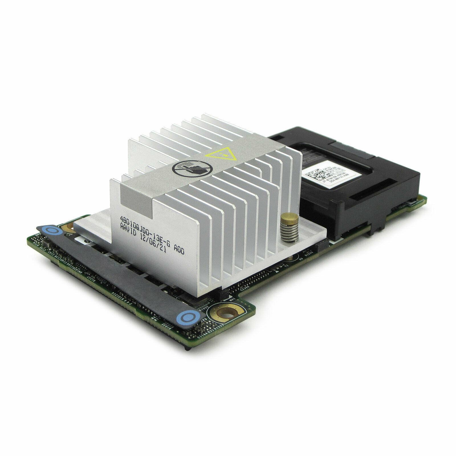 Dell PERC H710 Mini Mono 6Gbps 512MB NV Raid Controller Card (5CT6D)