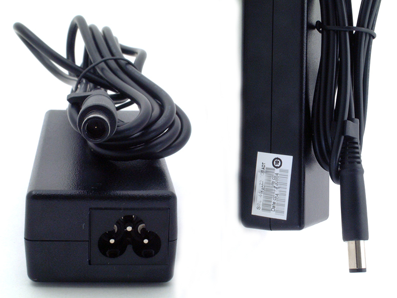 Compaq 320 655 65W Ac Adapter 6530B (609939-001)