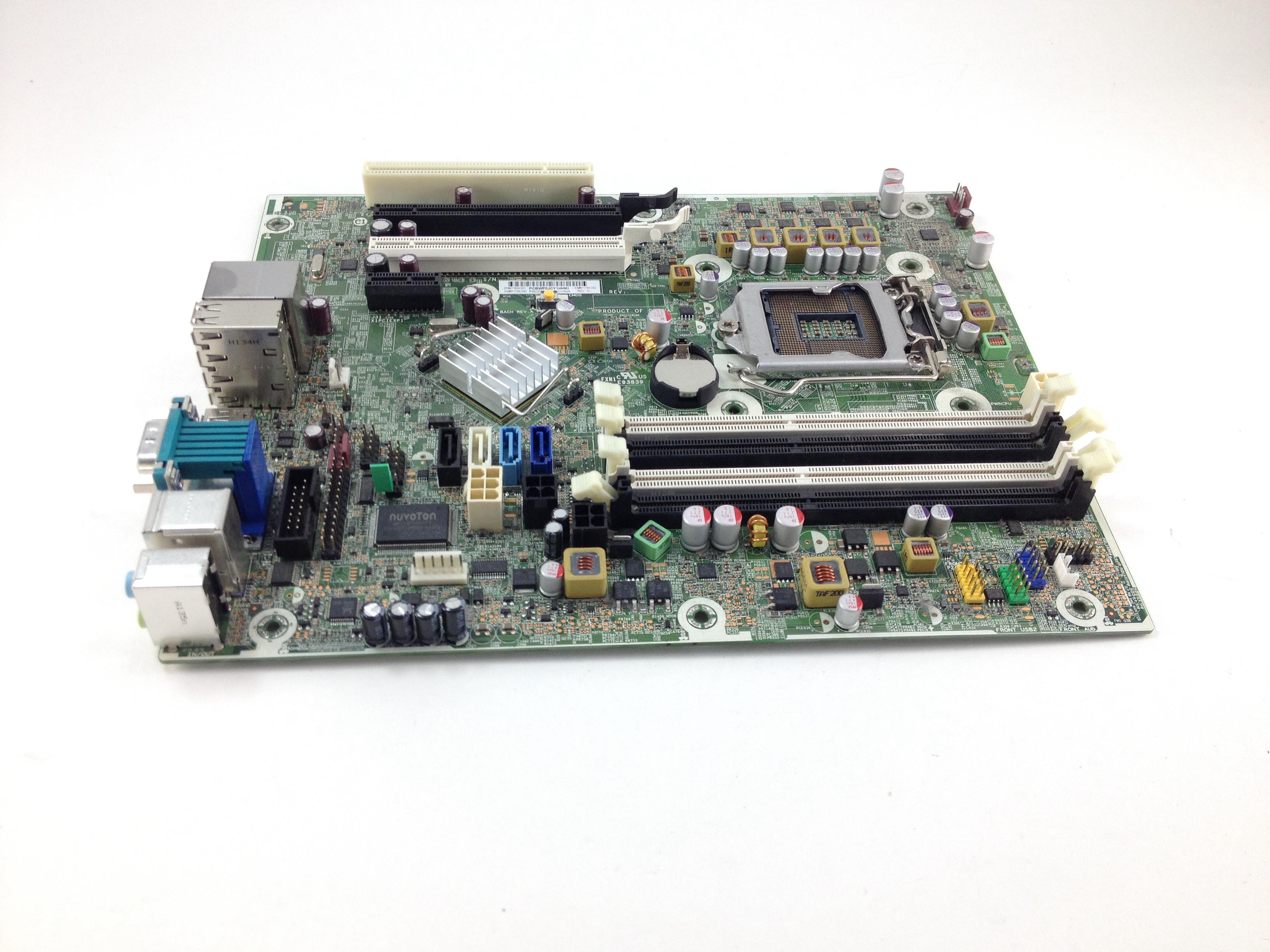 HP Z230 Small Form Factor System Board (698114-001)