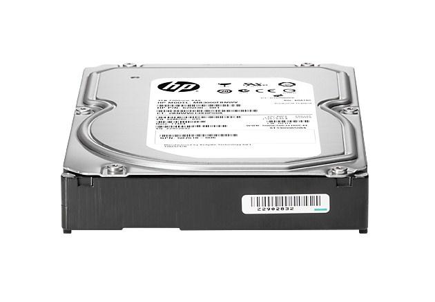 500GB 7200 RPM SATA 3Gbps 3.5'' Internal Hard Drive (613208-001)