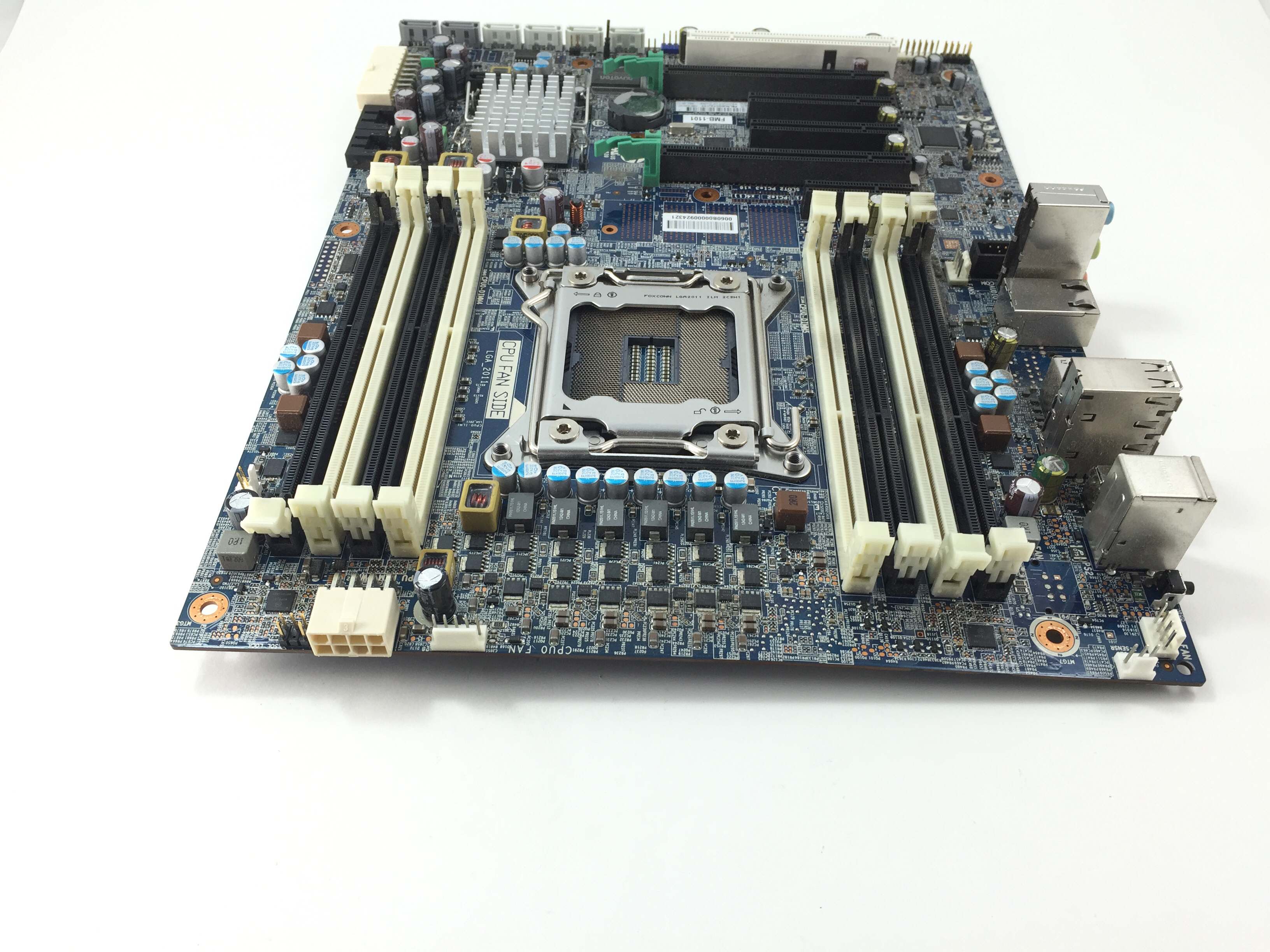 HP Z420 Series WorkStation System Board (619557-001)