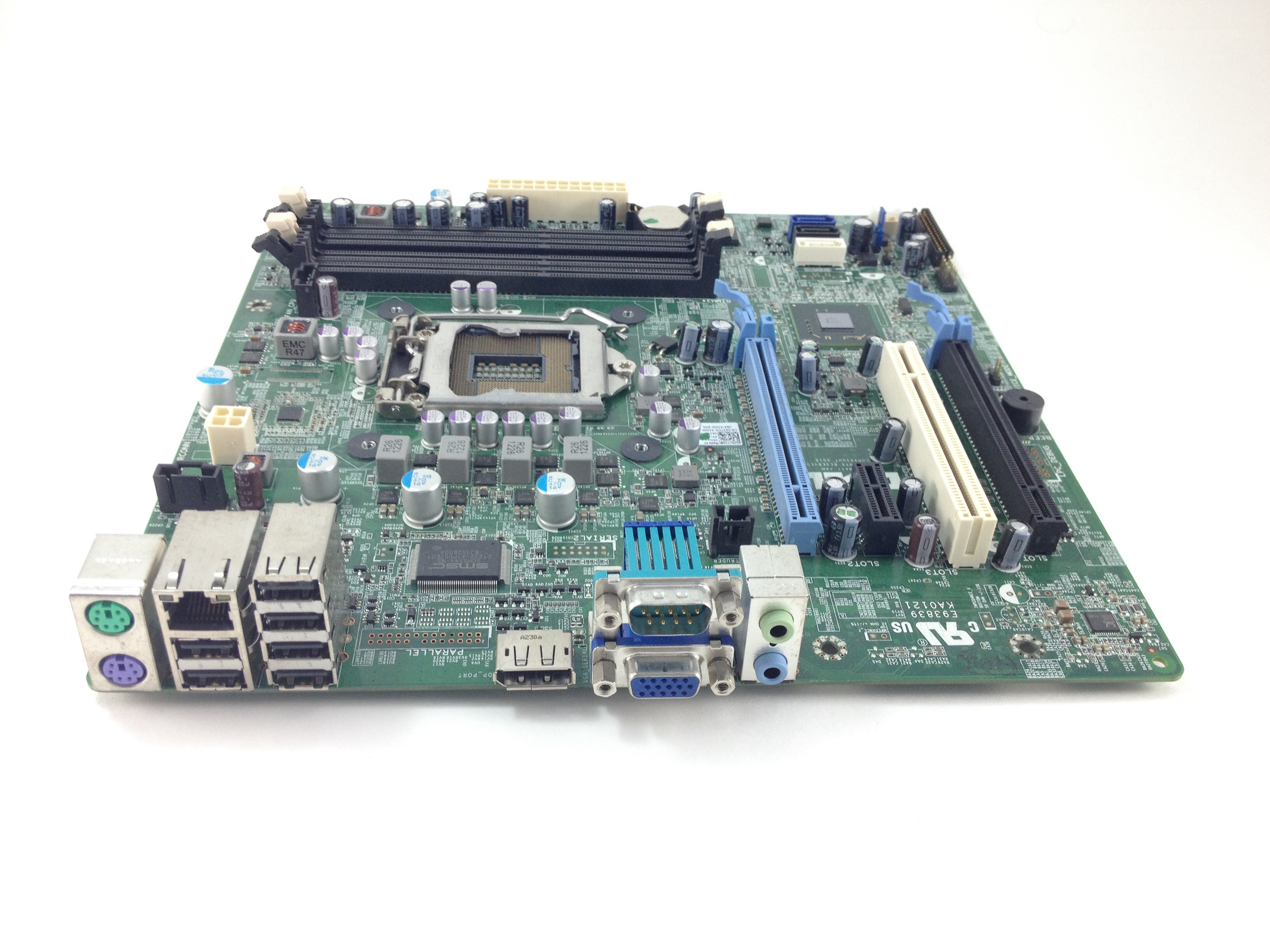 Dell Optilex 790 Desktop Main System Board (62TCH)