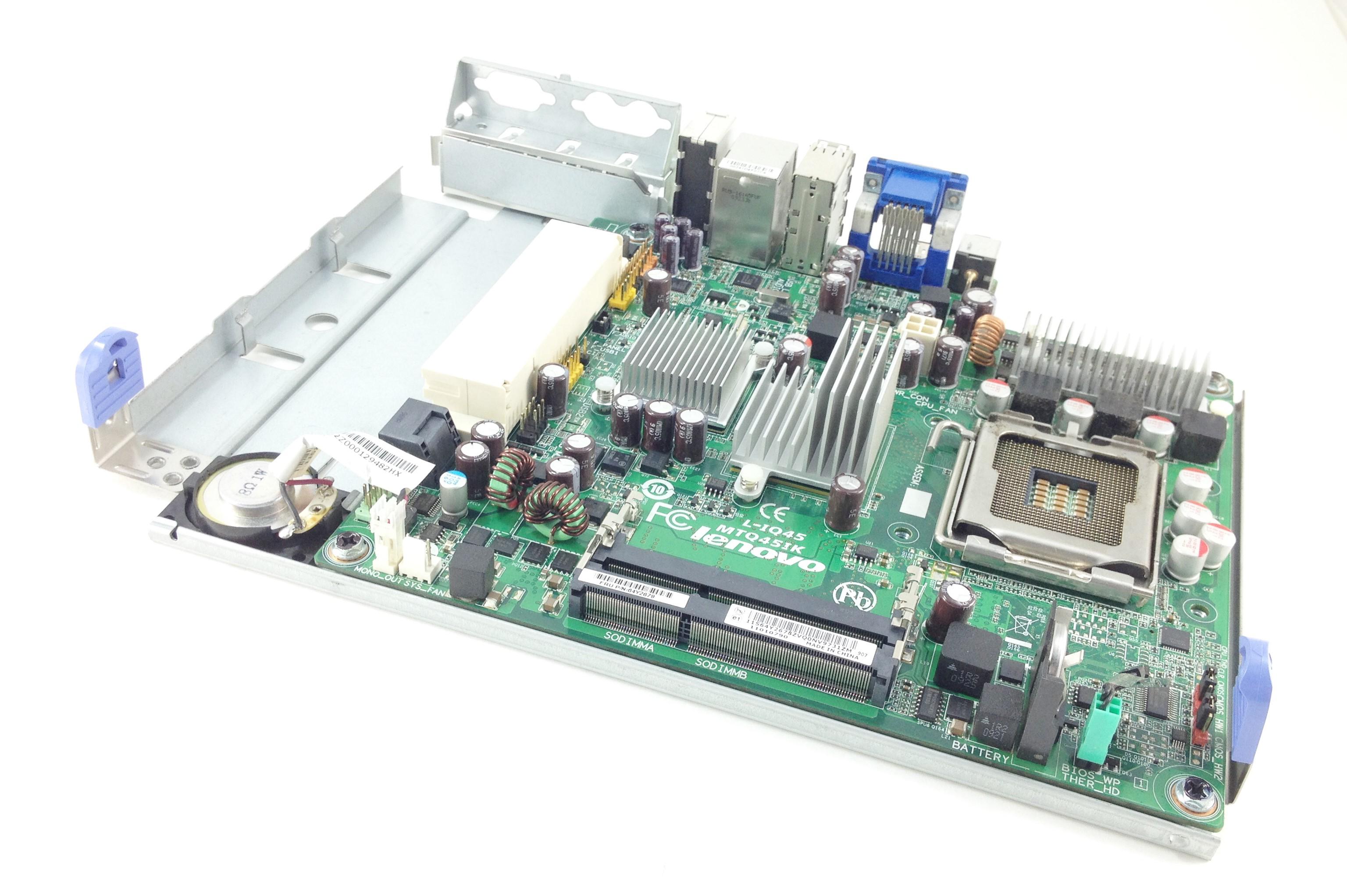 IBM Lenovo ThinkCentre M58 Usff System Board (64Y2679)