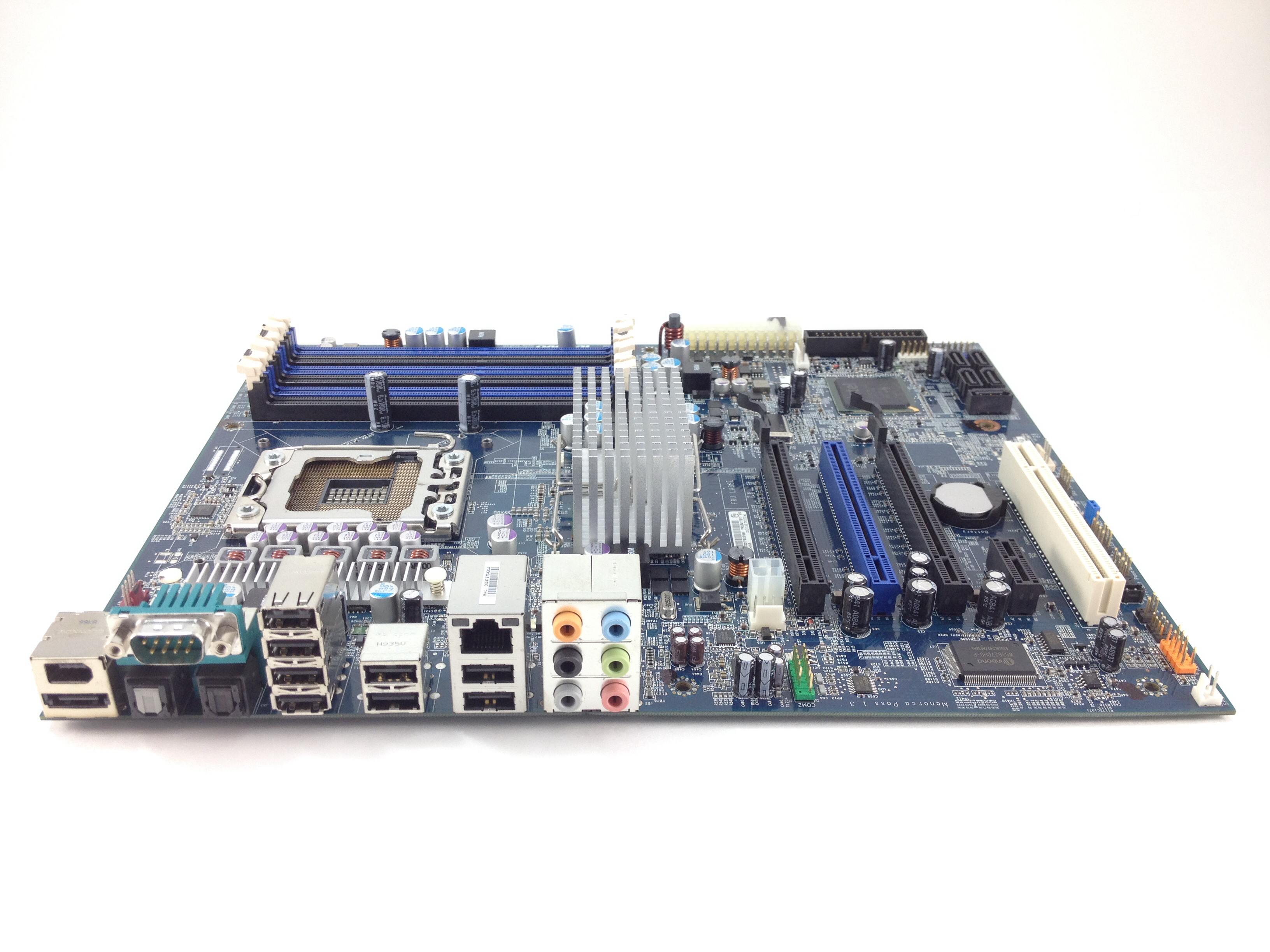 IBM Lenovo Thinkstation S20 System Board (64Y7517)