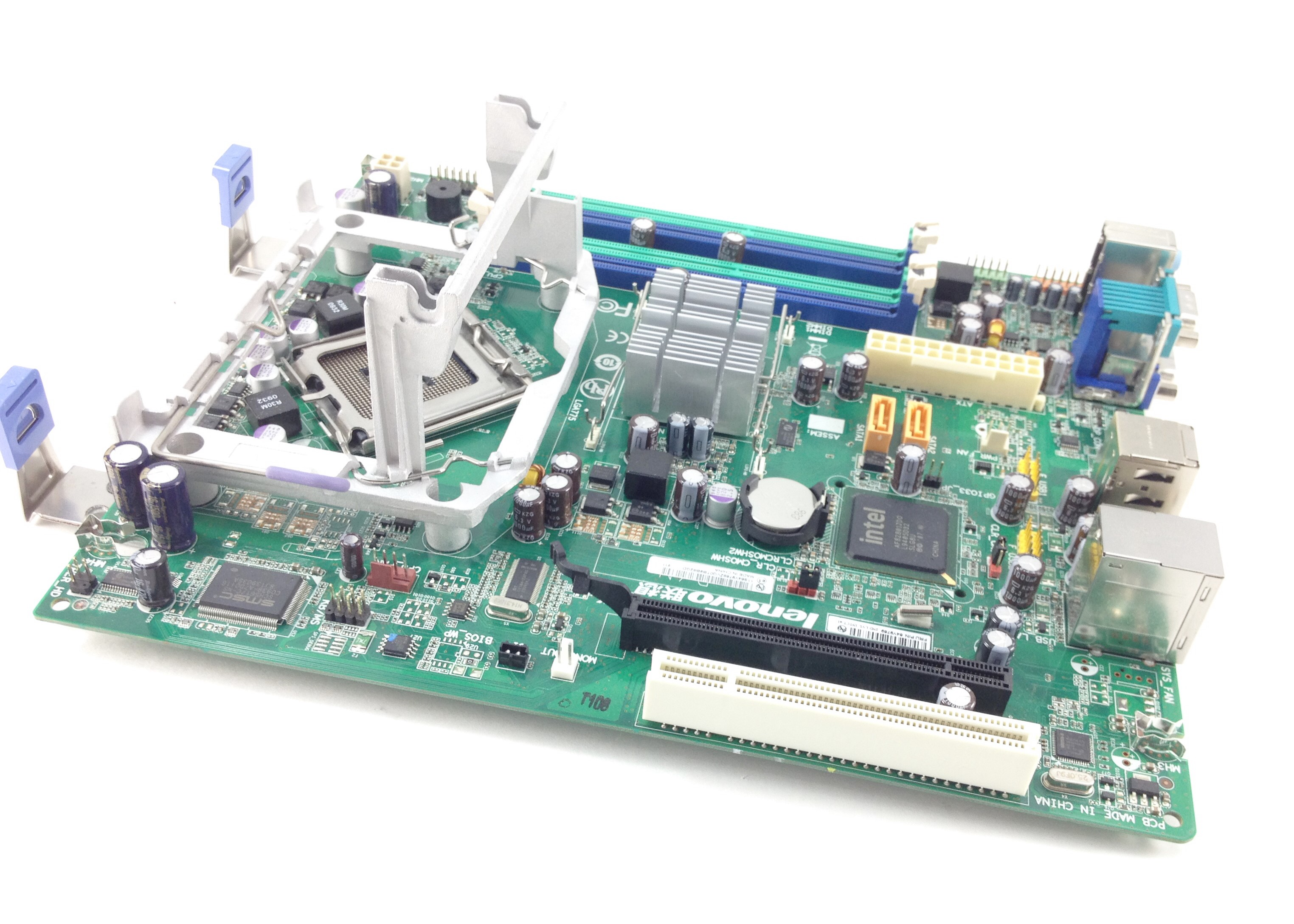 IBM Lenovo ThinkCentre M58 M58P System Board (64Y9769)