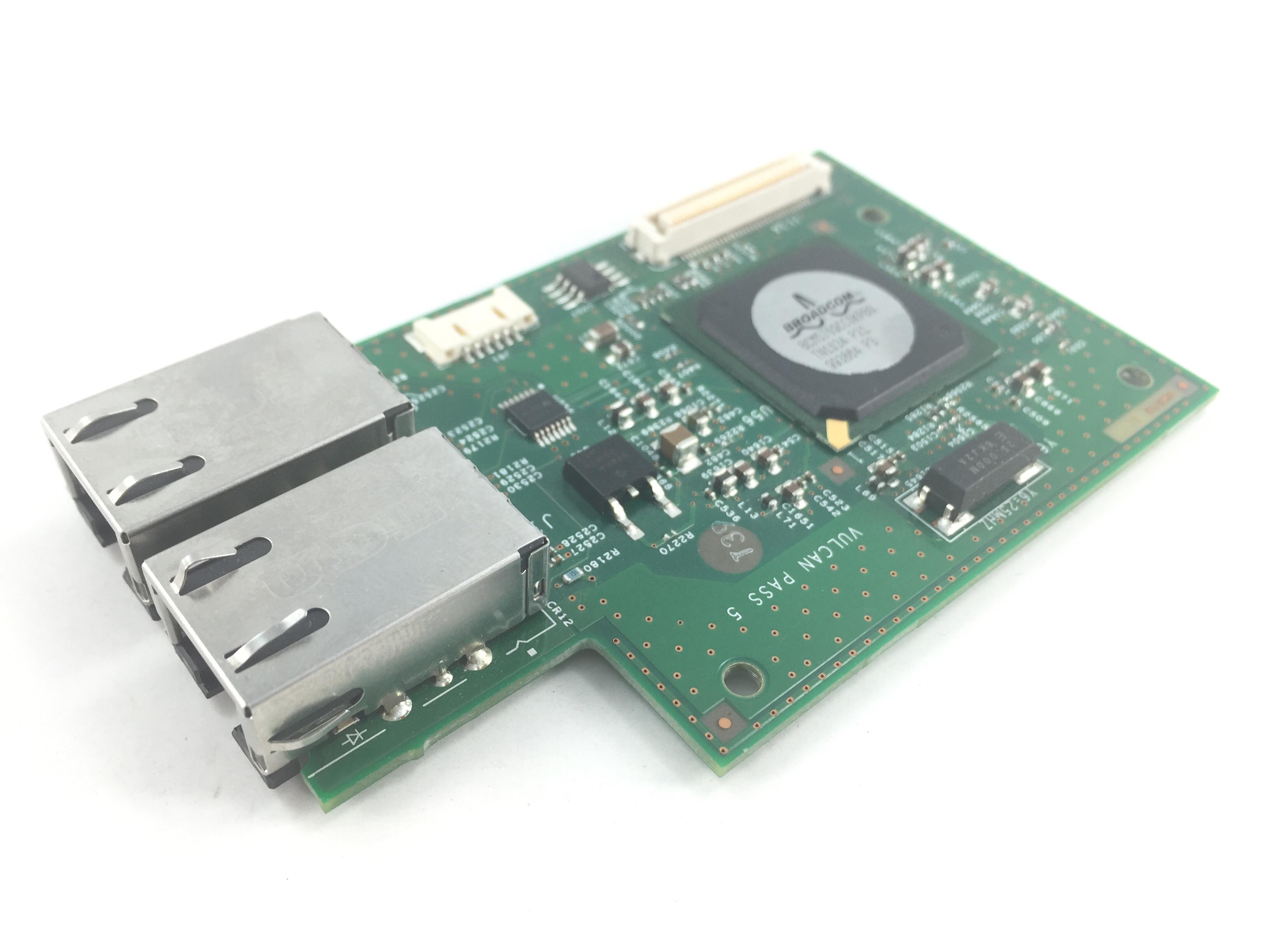 IBM X3650 M3 1GB Dual Port Ethernet Adapter (69Y4509)