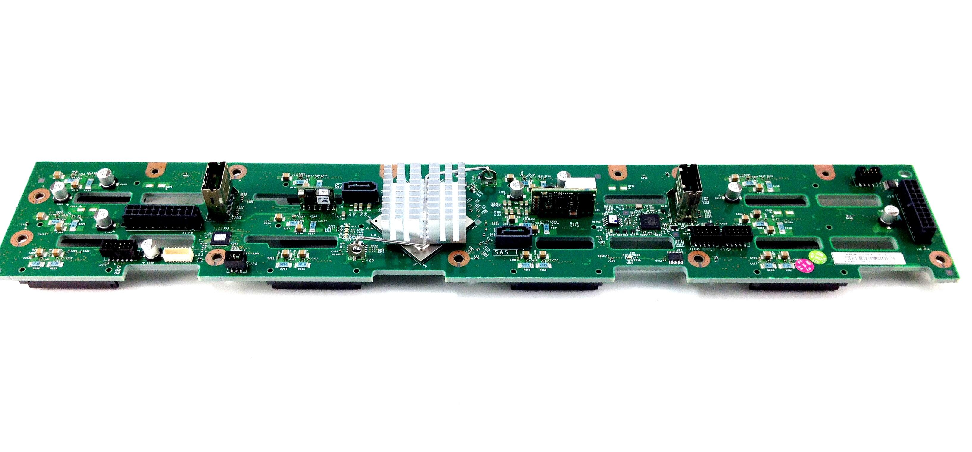 IBM 12 X 3.5'' Bay HDD Backplane For X3650 M3/M4 (69Y4741)