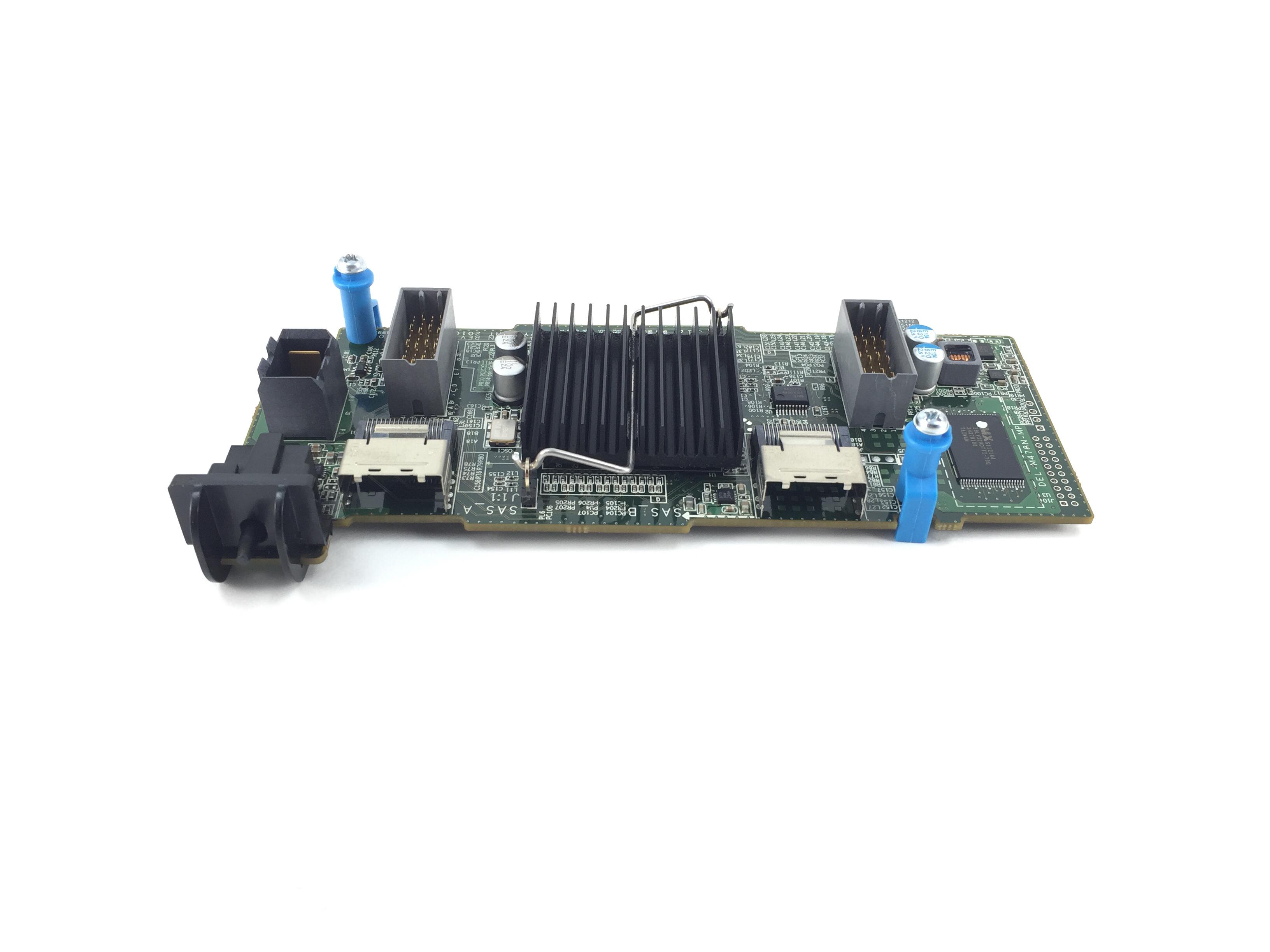 Dell Backplane Pwa Dual-SAS Module For PowerEdge R510 (6V580)
