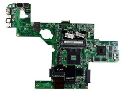 Dell Xps 15 / L502X System Board (714WC)