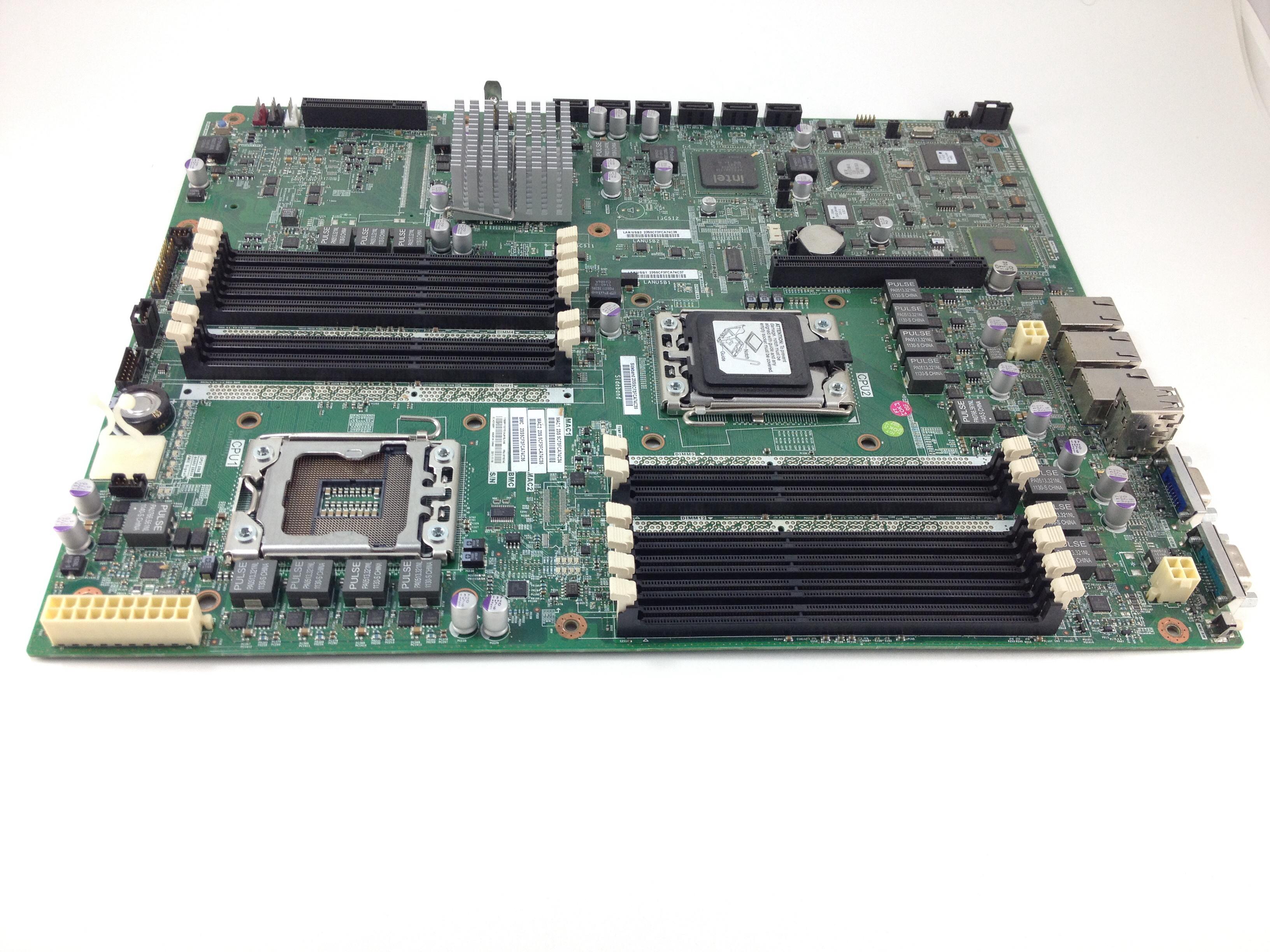 IBM System X3620/X3630 M3 System Board (81Y6746)