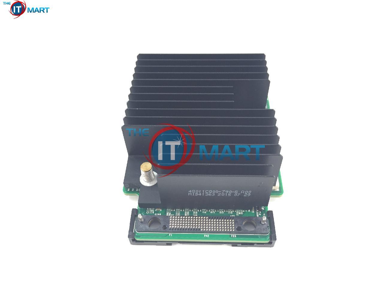 DELL PERC H330 MINI MONO 12GBPS SAS/SATA RAID CONTROLLER (GDJ3J)