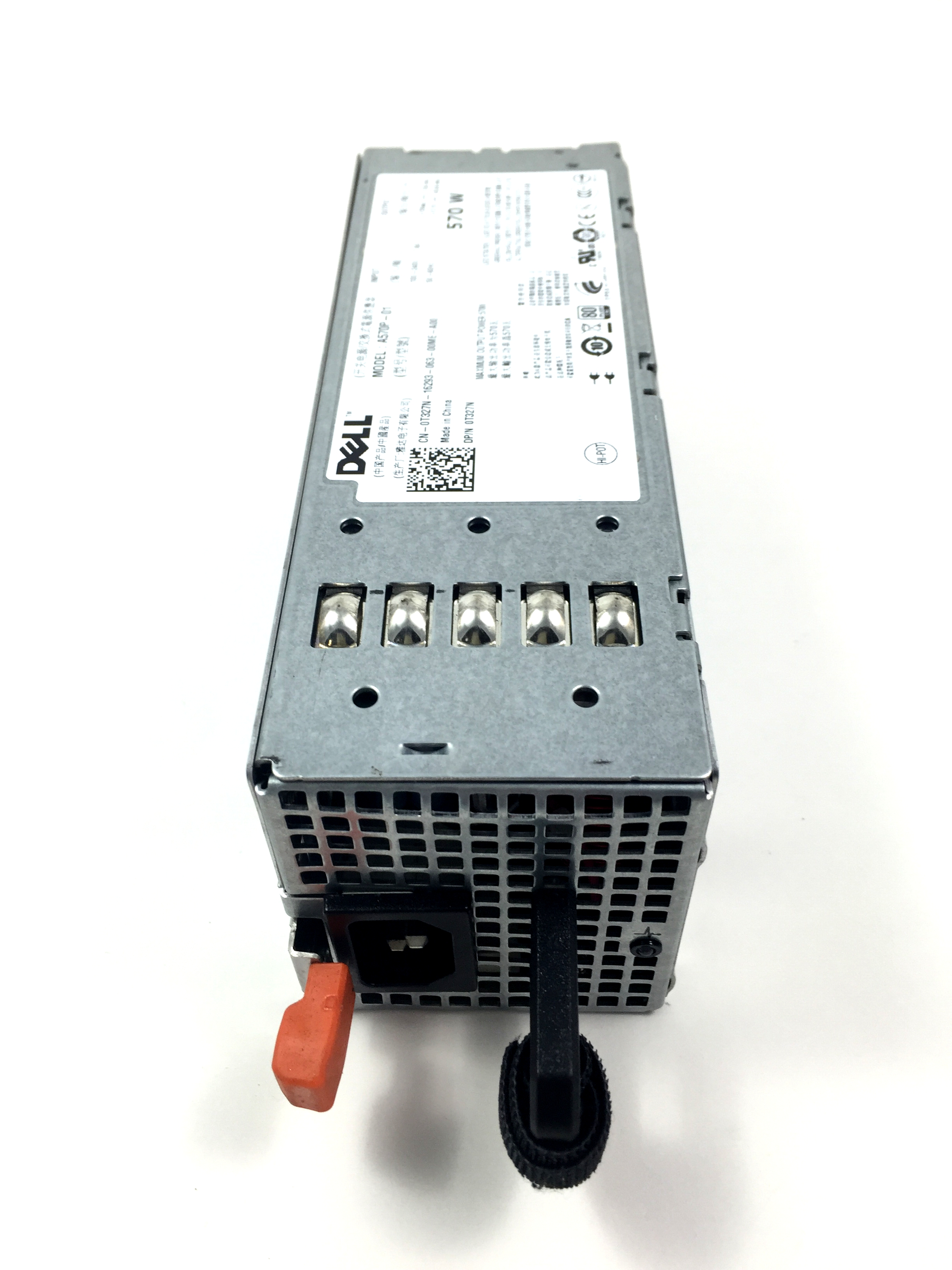 Dell PowerEdge R710 T610 570W Power Supply (A570P-01)