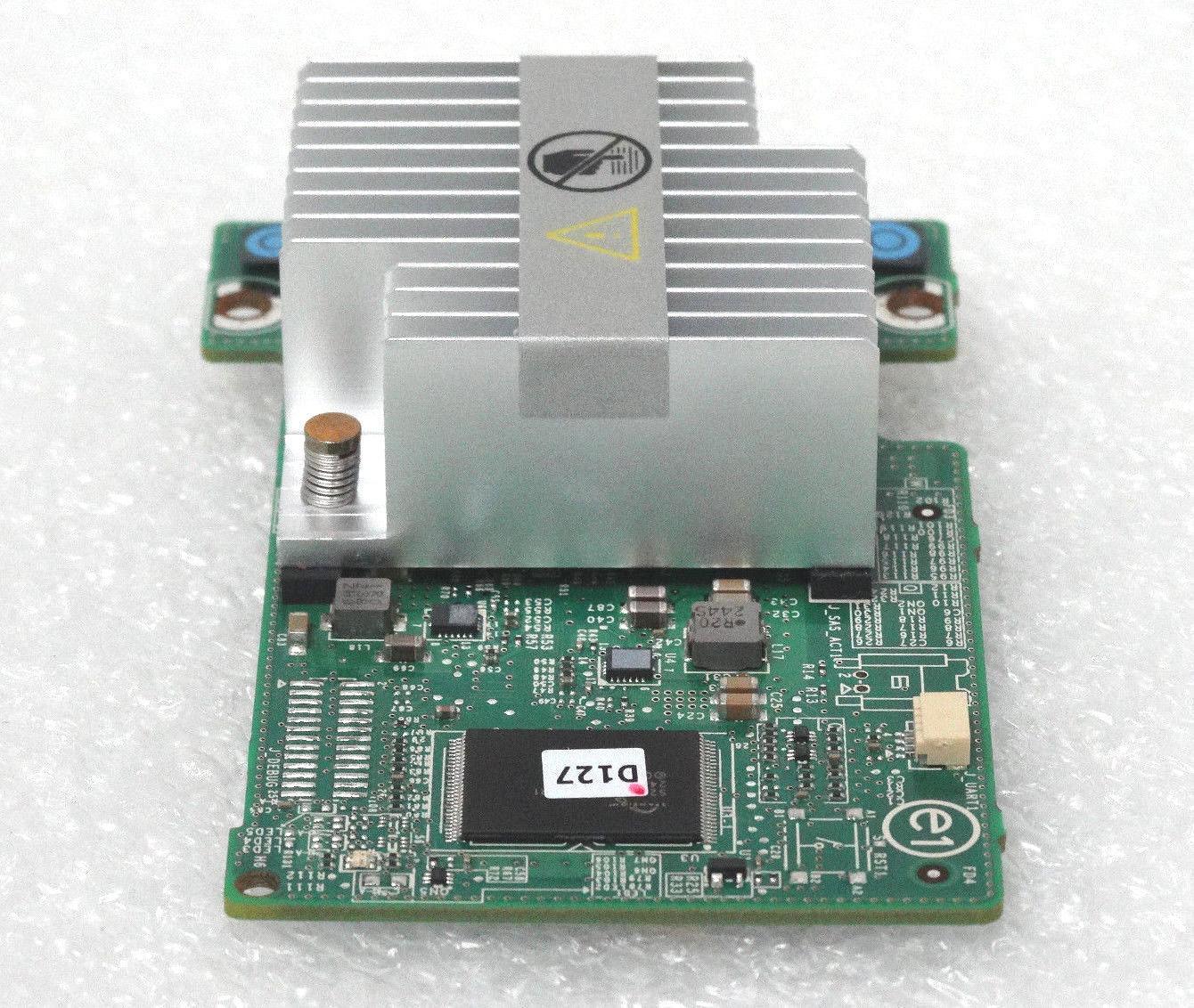 Dell PERC H310 6Gb/s Mini Mono Raid Controller For R320 R420 R520 R620 R720  (0K09CJ)