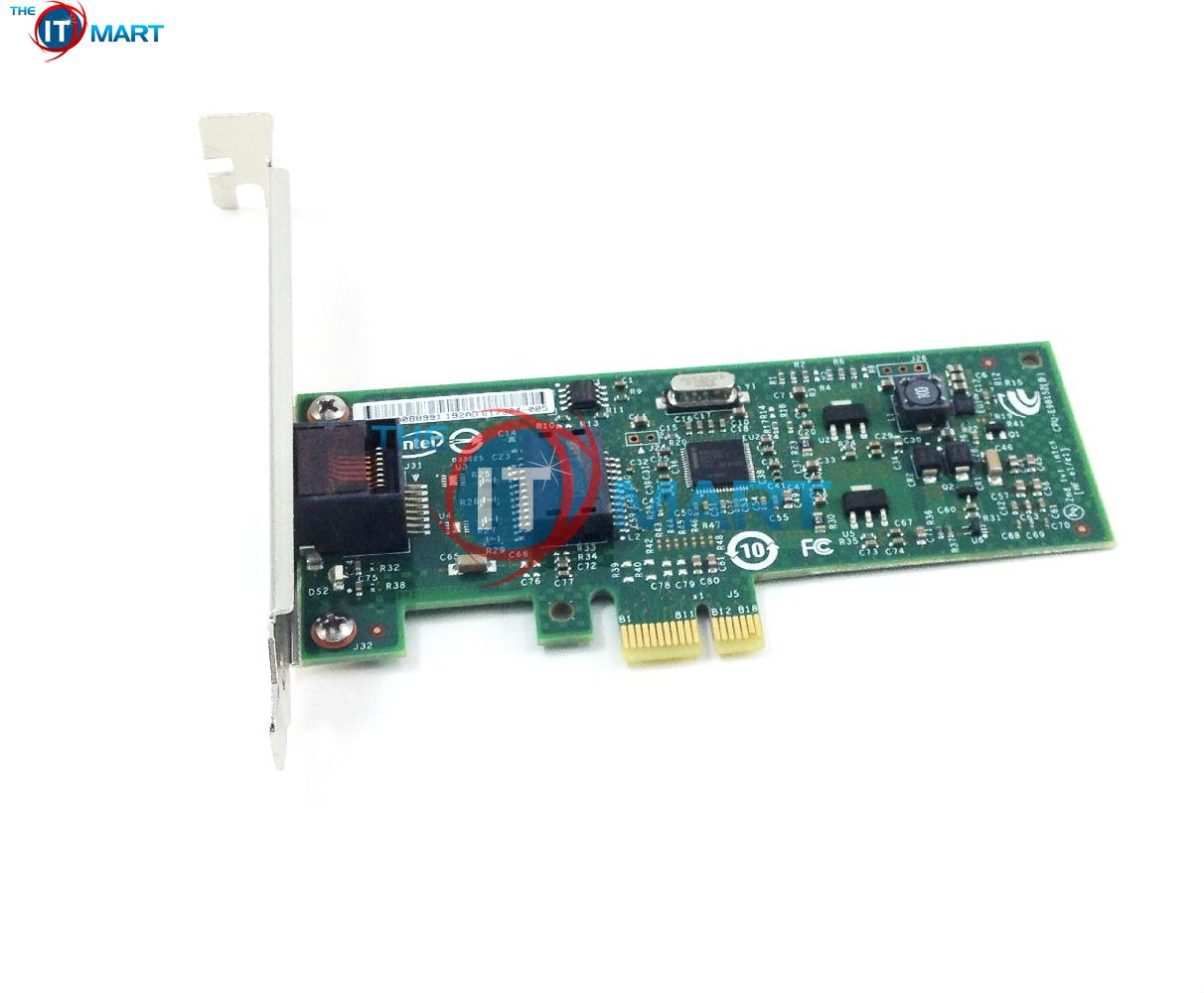 635523 001 Intel Pro 1000 Ct Gbe Network Interface Card