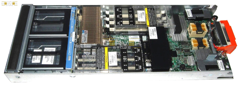 Bl460c g7 dimm slots