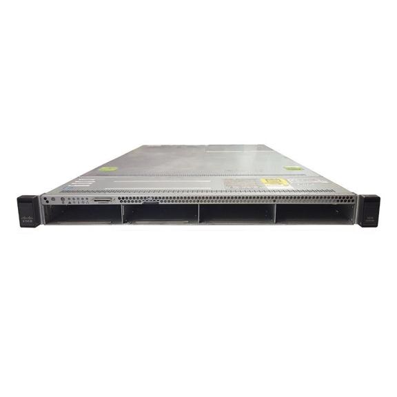 Cisco UCS C220 M3 4x LFF 1U Server