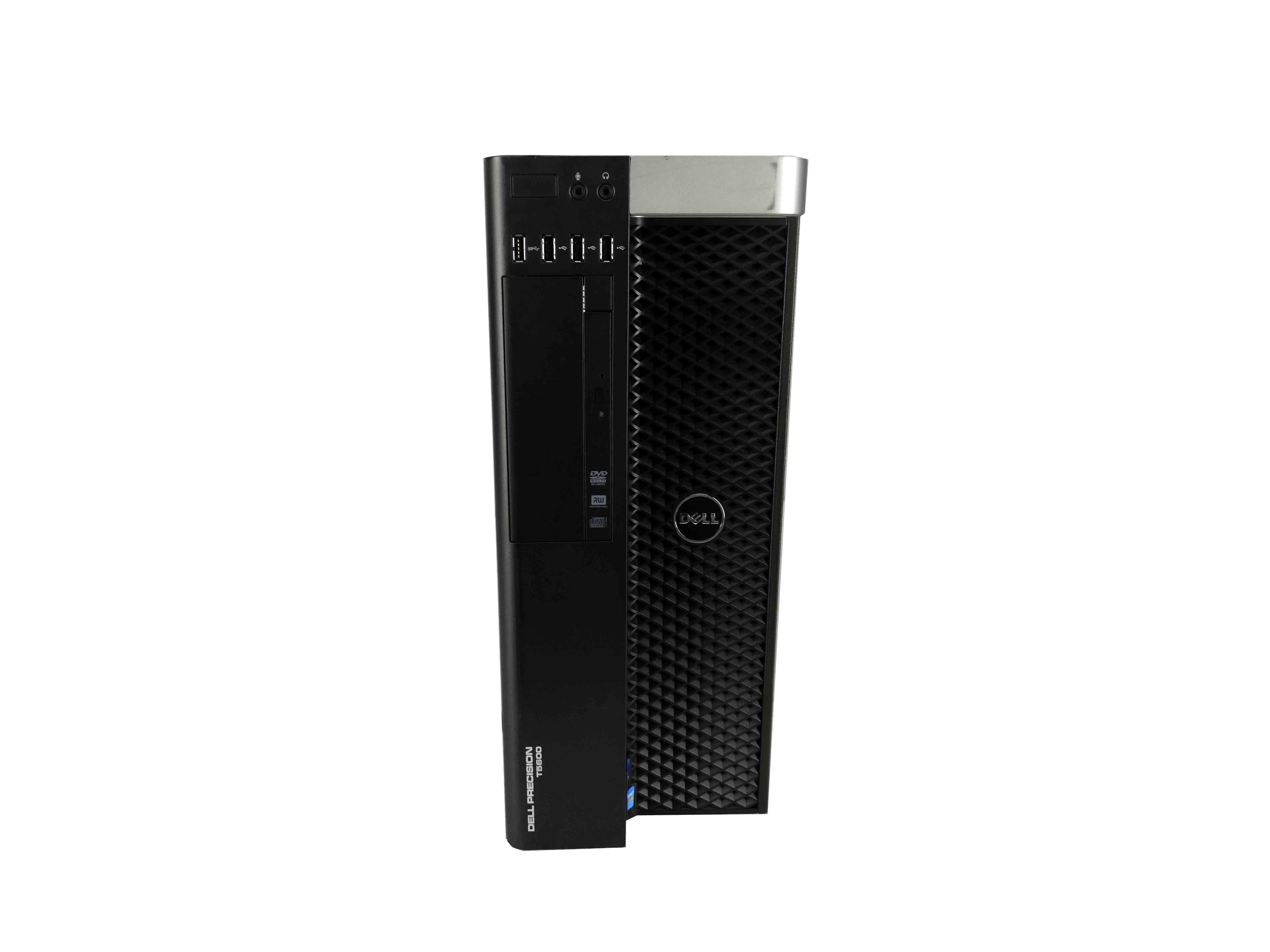 Dell Precision T5600 Workstation