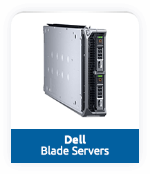 Dell Blade Servers